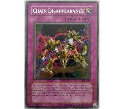Chain Disappearance IOC-052